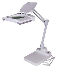 Levenhuk Zeno Lamp ZL25 LED Magnifier White
