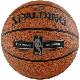 Spalding NBA Platinum Outdoor Streetball 2017 7