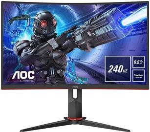 AOC Gaming C27G2ZE/BK
