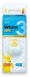 Mähkmed Whito Tape, M, 52 tk