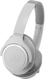 Audio-Technica AT-SR30BT Over-Ear Headset Gray