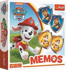 Lauamäng Trefl Paw Patrol Memory Game 01892