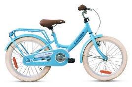 Laste jalgratas Monteria Limber 18 Kids Bike Blue