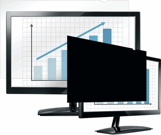 "Fellowes PrivaScreen Privacy Filter 24.0"" Widescreen 16:09"