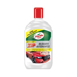 Turtle Wax Zip Shampoo 1l