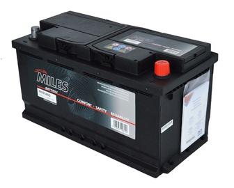 Miles Starter Battery M080740 95Ah