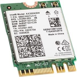 Intel Wi-Fi 6 AX200 vPro