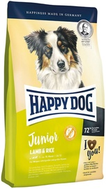 Happy Dog Junior Lamb & Rice 4kg