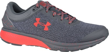 Under Armour Charged Escape 3 Mens 3021949-104 Grey 45.5