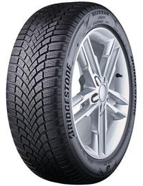 Bridgestone Blizzak LM005 255 60 R18 112V XL