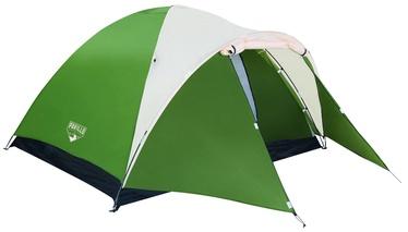 Telk Bestway 68041 Pavillo Montana X4 Tent Green