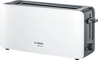 Тостер Bosch ComfortLine TAT6A001 White