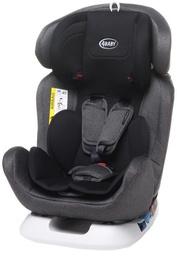 Автомобильное сиденье 4Baby Captiva Grey, 0 - 36 кг