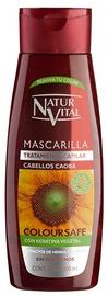 Naturaleza Y Vida Coloursafe Mahogany Hair Mask 300ml