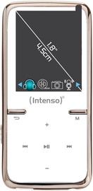 Intenso Video Scooter 8GB White