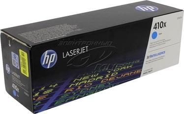 HP Toner 410X Black