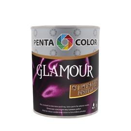 Pentacolor Glamour Emulsion Paint White 1l