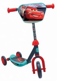 As Company 3 Wheeled Scooter Cars 628889