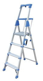 SN Forte Tools AO15-104 4-Steps Ladder