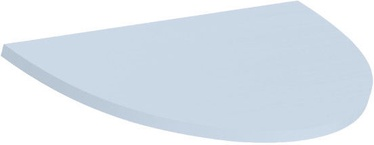 Skyland Imago PR-2 Table Extension 72x40x2.2cm Blue