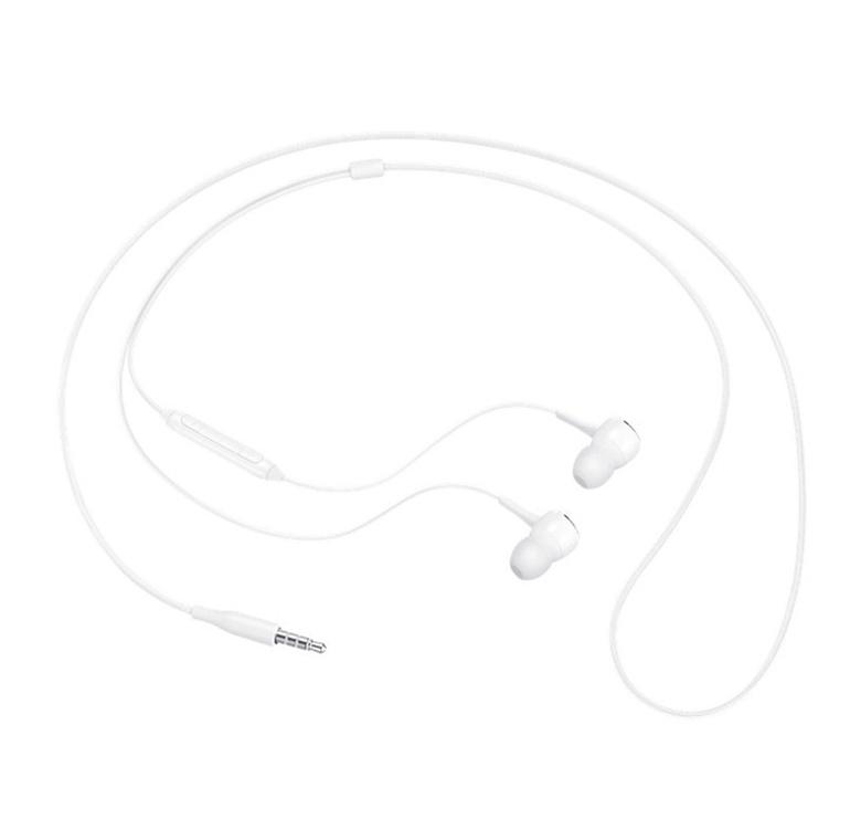 Kõrvaklapid Samsung EO-IG935 White