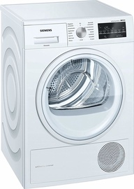 Siemens iQ500 Dryer WT45W462 White