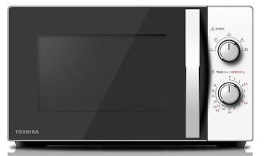 Toshiba MW-MM20P Microwave White