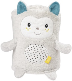 BabyFehn Cuddleblanket Cat 57232