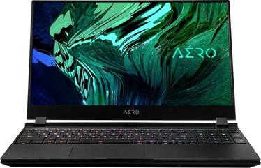 "Sülearvuti Gigabyte Aero 15 XC 8EE1130SH PL Intel® Core™ i7, 16GB/512GB, 15.6"""