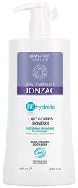 Молочко для тела Jonzac Rehydrate Moisturizing, 400 мл
