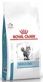 Royal Canin Skin & Coat Cat Dry Food 1.5kg