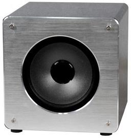 Juhtmevaba kõlar Omega OG60A Silver, 5 W