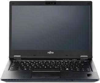 Fujitsu Lifebook E5410 Black PCK:E5410MC5EMPL
