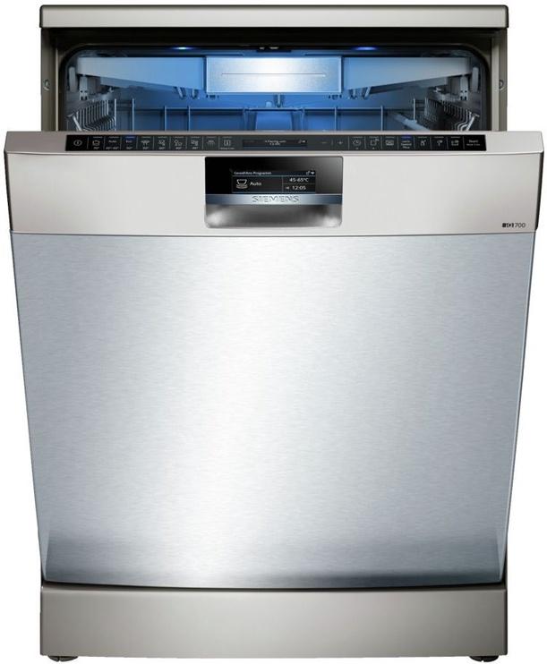 Siemens iQ700 SpeedMatic SN278I36TE