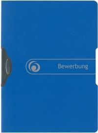 Herlitz Express-Clip Application A4 11206638 Blue