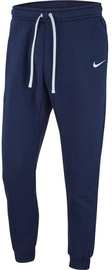Nike Mens Team Club 19 Fleece Pants AJ1468 451 Navy S