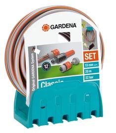 Gardena Wall Hose Set