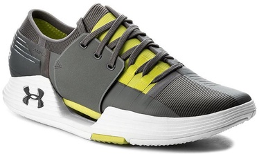 Under Armour Trainers Speedform AMP 2.0 1295773-040 Grey/Yellow 43