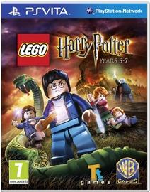 LEGO Harry Potter Years 5-7 PSV