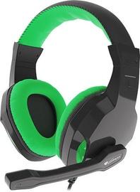 Kõrvaklapid Genesis Argon 100 Green