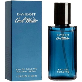 Davidoff Cool Water 40ml EDT