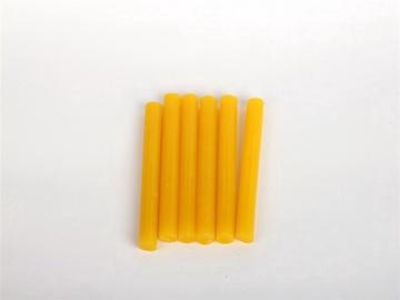Liimipulgad 11.2x100mm, 6tk kollane