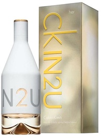 Calvin Klein In2U 100ml EDT
