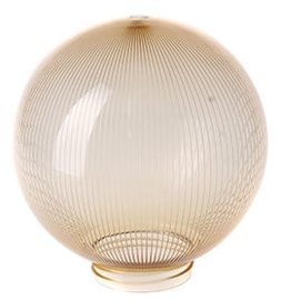 Verners Globe 200 Stripes Gold