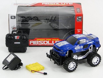 Tommy Toys Speed Per Hour Absolute Blue