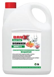 Brux Basic Line Dishwash BDW3-5 Grapefruit 5l