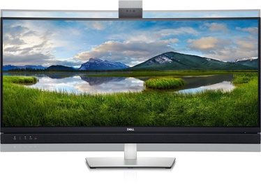 Монитор Dell C3422WE, 34.1″, 5 ms