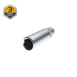 "Forte Tools 221-2210/4210 Long Socket 1/4"" 10mm"
