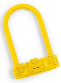 Kross KZU250 Code Lock Yellow