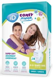Mähkmed iD Comfy Junior Pants, 8-15, 14 tk